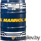 Жидкость гидравлическая Mannol LDS Fluid / MN8302SP-60 (60л)