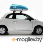 Автобокс Modula Travel Sport 370 (Light Blue)