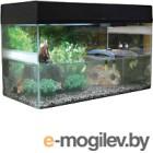 Террариум Lucky Reptile Стартовый комплект для водных черепах / SK80TU-B (черный)