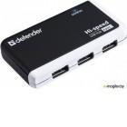 USB-хаб Defender Quadro Infix / 83504