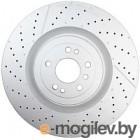 Тормозной диск Mercedes-Benz A1664210512