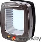 Откидная дверца для животных Ferplast Swing Microchip Large / 72093012 (коричневый)