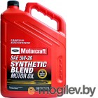 Моторное масло Ford Premium Synthetic Blend 5W20 / XO5W205Q3SP (4.73л)