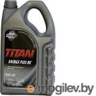 Моторное масло Fuchs Titan Unimax Plus MC 10W40 / 601424953 (5л)