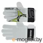 Перчатки вратарские Atemi AFG-10 (M, белый)