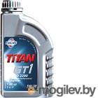 Моторное масло Fuchs Titan GT1 Pro 2290 5W30 / 601425295 (1л)