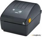 Принтер этикеток Zebra TT ZD220; Standard EZPL, 203 dpi, EU and UK Power Cords, USB