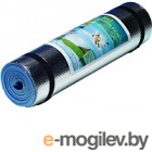 Туристический коврик Sundays Fitness IR97509A (голубой)