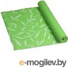 Коврик для йоги и фитнеса Sundays Fitness IR97502 (зеленый)