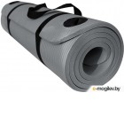 Коврик для йоги и фитнеса Sundays Fitness IR97506 (серый)