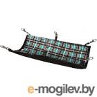 Лежак для грызунов Gamma Гамак / 41902005