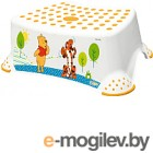 Табурет-подставка Lorelli Winne The Pooh White / 10130350091