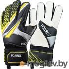 Перчатки вратарские Torres Pro FG0519711