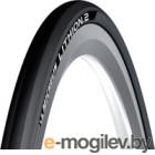 Велопокрышка Michelin Lithion II 700x25 / 422357 (черный)