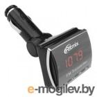 FM-модулятор Ritmix FMT-A750