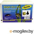 Комплект освещения для террариума Lucky Reptile Для черепах / BSST-70