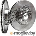 Тормозной диск Mercedes-Benz A246421241207