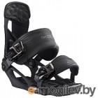 Крепления для сноуборда Head NX one / 341309 (XL, black)