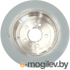 Тормозной диск Mercedes-Benz A1644231312