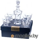 Набор для напитков Bohemia Crystalite Apollo 2K9/99999/9/99P89/864-7M8