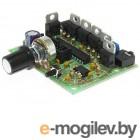 Электронные конструкторы и модули Радио КИТ Модуль Цветомузыка RGB RL165M
