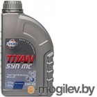 Моторное масло Fuchs Titan Syn MC 10W40 / 601411687 (1л)