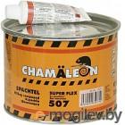 Шпатлевка автомобильная CHAMALEON Для пластика 15075 (1кг)