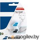 Виброгаситель для теннисной ракетки Babolat Flag Damp / 700032-146 (черный/синий)