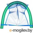 Нудл для аквааэробики No Brand BA6-150 (зеленый)