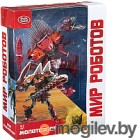 Робот-трансформер Play Smart Молотозавр / 8163