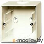Подрозетник ABB Basic 55 1799-0-0968 (шале-белый)