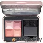Палетка румян BeYu Diamond Glow Kit Multi Color Highlighter & Blush 39365
