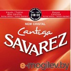 Струны для классической гитары Savarez 510CR