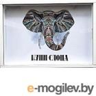 Копилка для пробок Grifeldecor Купи слона / BZ182-3C172