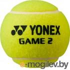 Набор теннисных мячей Yonex Game Tennisball TB-Gm4ex 4in