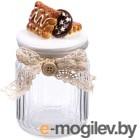 Емкость для хранения Белбогемия Печеньки 25560035 / 88773