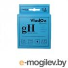Vladox gH тест 982290 - профессиональный набор для измерения общей жесткости