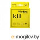 Vladox kH тест 982306 - профессиональный набор для измерения карбонатной жесткости