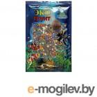 Эко грунт Цветная мраморная крошка 2-5мм Микс 3.5кг г-1002