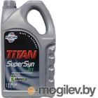 Моторное масло Fuchs Titan Supersyn D1 5W30 / 601427183 (5л)