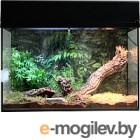 Террариум Lucky Reptile Стартовый комплект для пауков и скорпионов / SK50TS-B (черный)
