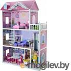 Кукольный домик Eco Toys TL43004C