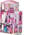 Кукольный домик Eco Toys TD027