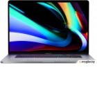 Ноутбук Apple MacBook Pro 16 Touch Bar 2019 512GB / MVVJ2 (серый космос)