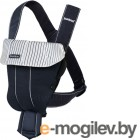 BabyBjorn Original Cotton Dark Blue