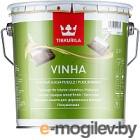 Антисептик для древесины Tikkurila Винха Базис VVA (2.7л)
