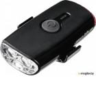 Фонарь для велосипеда Topeak Headlux Dual USB / TMS090B (черный)