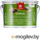 Антисептик для древесины Tikkurila Винха Базис VVA (9л)
