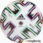 Футбольный мяч Adidas Uniforia Training Euro / FU1549 (размер 5)