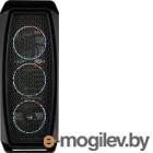 Корпус Aerocool Aero One Eclipse-G-BK-v1 черный без БП ATX 4x120mm 2xUSB3.0 audio